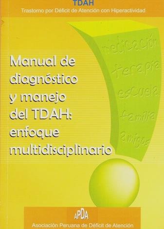 Manual diag